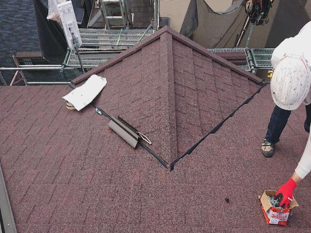 FSストーン屋根カバー