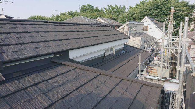 セネター屋根カバー