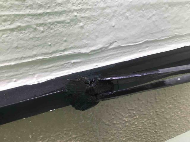 変換 ~ 飯能市 屋根カバー工事 外壁塗装工事 付帯部塗装 (1)