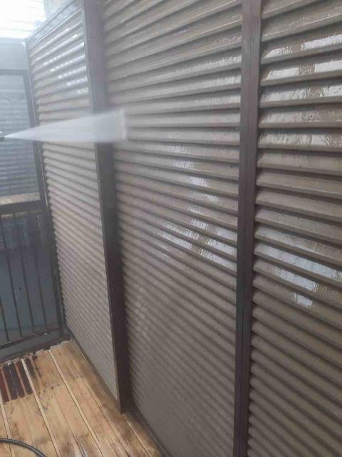 変換 ~ 飯能市 屋根カバー 外壁塗装 高圧洗浄 (2)