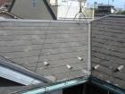 変換 ~ 入間市 屋根カバー 外壁塗装 現地調査 (2)