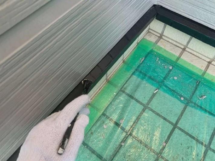 変換 ~ 所沢市 屋根塗装 外壁塗装 付帯部塗装 (1)