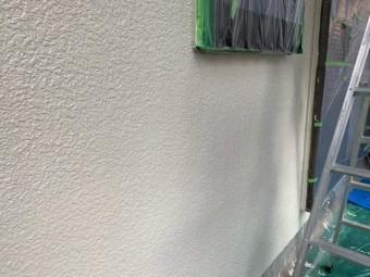 所沢市 西狭山ケ丘 アクリルシリコン樹脂塗料 外壁塗装 (18)
