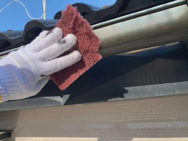 変換 ~ 所沢市 屋根塗装 外壁塗装 付帯部塗装 (8)