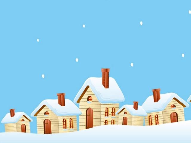 雪害ブログ