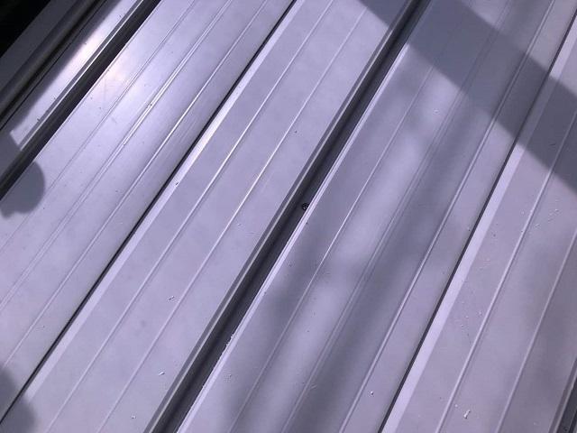 ふじみ野市 緑ヶ丘 ベランダデッキ交換作業3