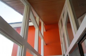 外壁塗装・天井