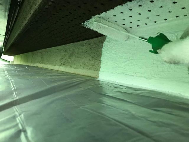 変換 ~ 飯能市 屋根カバー工事 外壁塗装工事 付帯部塗装 (19)
