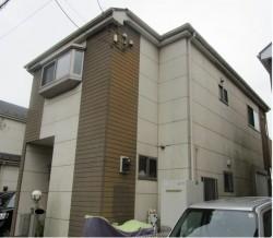 所沢市 北秋津 屋根リフォーム 外壁塗装工事 現場調査 (52)