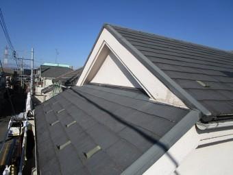 入間市東藤沢 屋根カバー工事 高所カメラによる現地調査