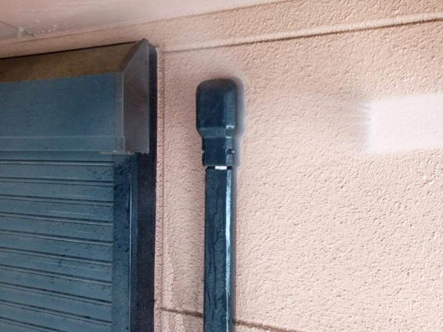 所沢市 西所沢 屋根・外壁塗装 高圧洗浄作業2