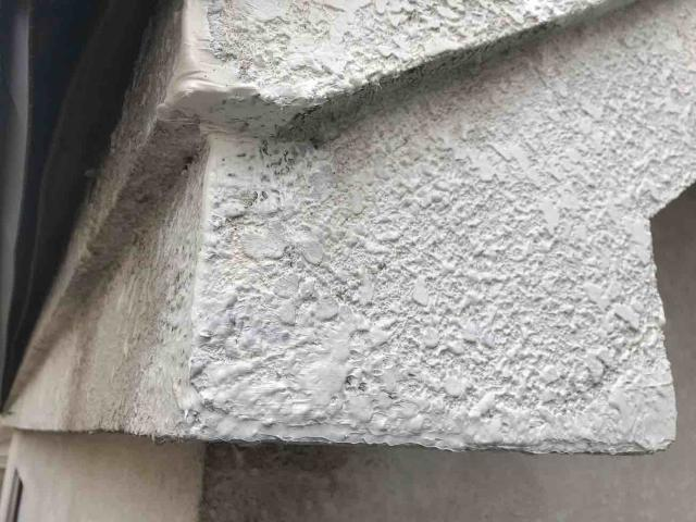 変換 ~ 飯能市 屋根カバー 外壁塗装 外壁クラック補修 (6)