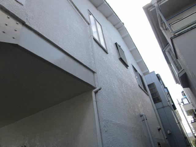 変換 ~ 所沢市 屋根葺き替え サイディング工事 施工前 (6)