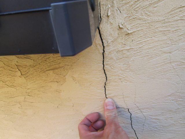 所沢市 東所沢 屋根 外壁塗装 現場調査 (20)