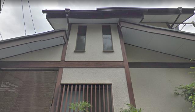 所沢市若狭 屋根カバー・葺き替え工事 施工前