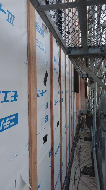 変換 ~ 所沢市 屋根塗装 外壁塗装 サイディング張替え