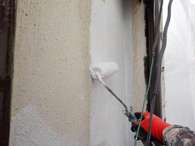 塗膜の劣化 チョーキングを防ぐ ラジカル制御型塗料