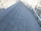 変換 ~ 飯能市 屋根カバー 外壁塗装 オークリッジ施工 (12)