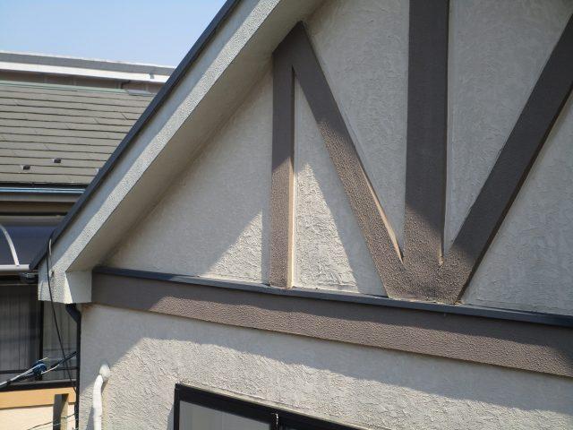 所沢市 東所沢 屋根 外壁塗装 現場調査 (47)