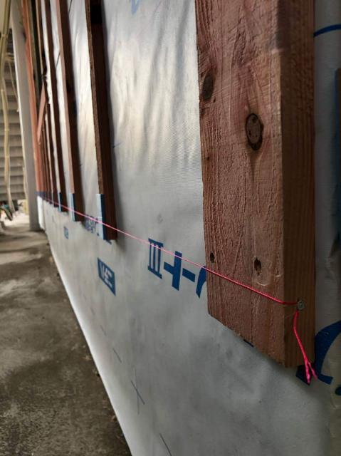 変換 ~ 所沢市 屋根葺き替え サイディング工事 サイディング施工 (10)