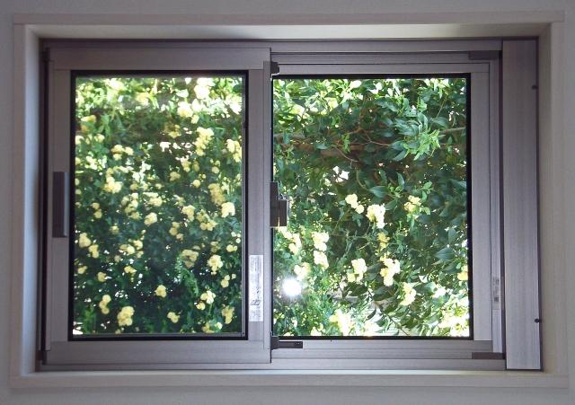 諸外国に比べ劣る日本の窓の性能