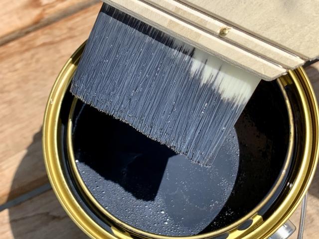 シリコン塗料とは? 歴史と特徴2