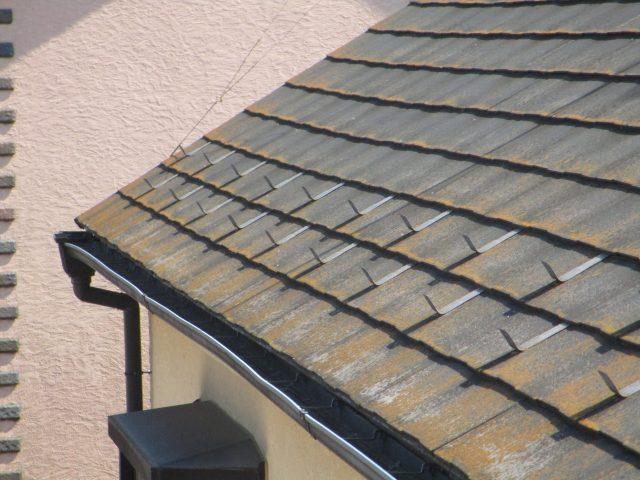 所沢市 東所沢 屋根 外壁塗装 現場調査 (7)
