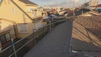 変換 ~ 入間市 屋根カバー 外壁塗装 屋根カバー工事 (7)