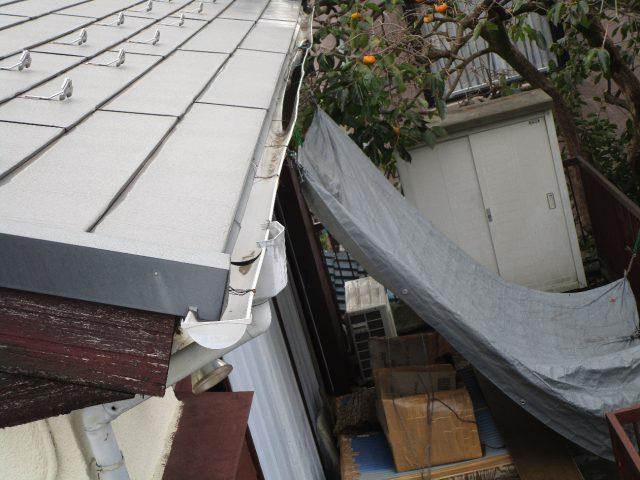 所沢市 上新井 屋根塗装 外壁塗装 現場調査 (29)