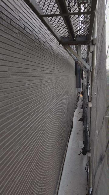 変換 ~ 所沢市 屋根塗装 外壁塗装 サイディング張替え2