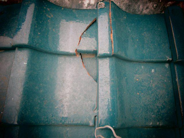 所沢市 上新井 屋根塗装 外壁塗装 現場調査 (112)