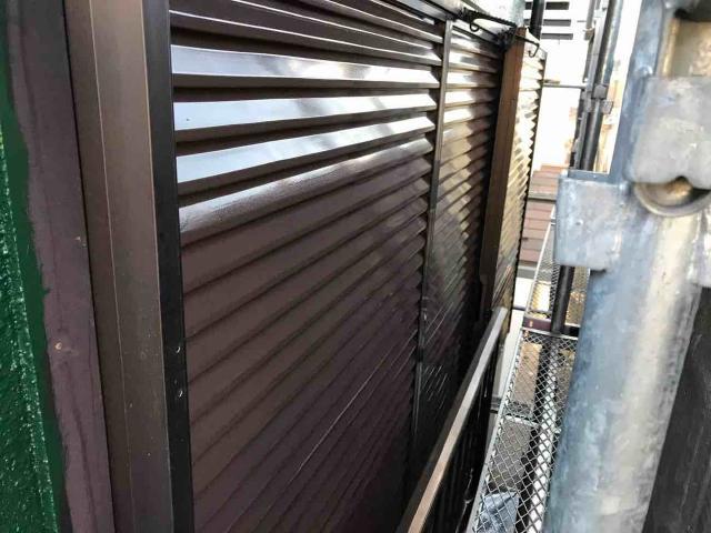 変換 ~ 飯能市 屋根カバー 外壁塗装 施工後 (3)