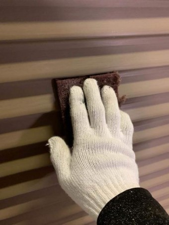 変換 ~ 入間市 屋根カバー 外壁塗装 付帯部塗装 (3)