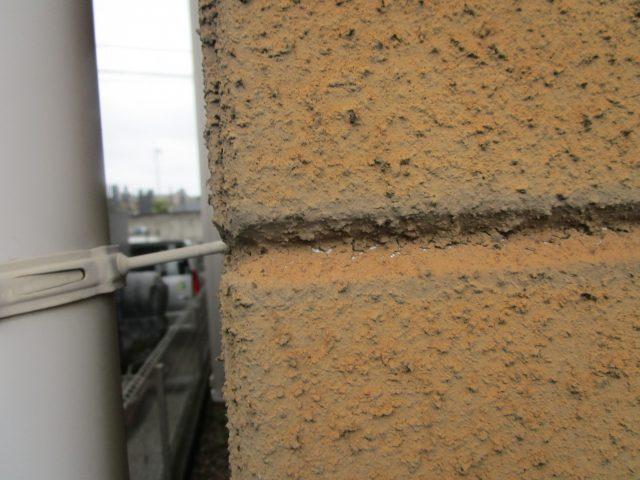 所沢市 北秋津 屋根リフォーム 外壁塗装工事 現場調査 (37)