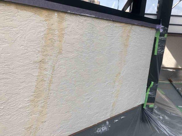 所沢市 東所沢 外壁塗装 ひび割れ コーキング補修 (9)