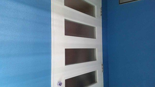 所沢市若狭 屋根・外壁塗装 付帯部塗装作業 (24)