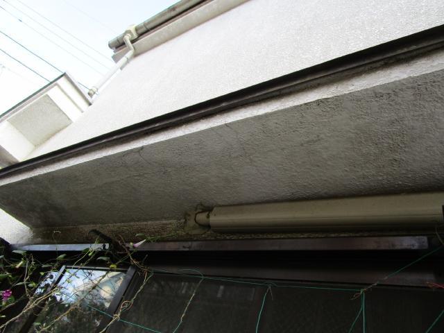 変換 ~ 飯能市 屋根カバー 外壁塗装 現地調査 (11)