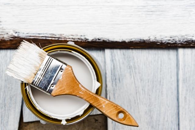 水性塗料と油性系塗料の違い
