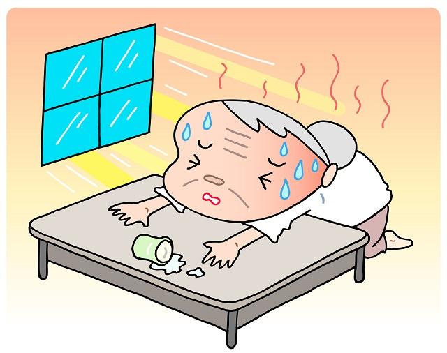 窓断熱で熱中症、湿気対策!2