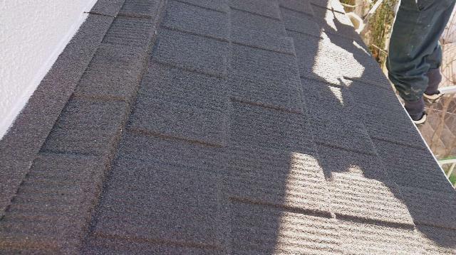 変換 ~ 入間市 屋根カバー 外壁塗装 屋根カバー工事 (6)