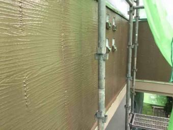 変換 ~ 飯能市 外壁塗装 ガイソーウォールフッ素4FⅡ (12)