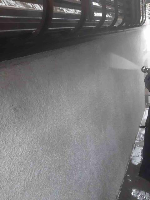 変換 ~ 飯能市 屋根カバー 外壁塗装 高圧洗浄 (3)