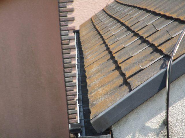 所沢市 東所沢 屋根 外壁塗装 現場調査 (8)