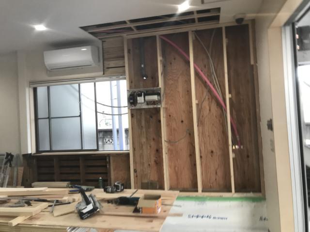 変換 ~ 所沢市 屋根葺き替え サイディング工事 サイディング施工 (12)