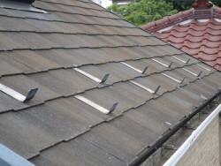 入間市 屋根・外壁塗装 現地調査 (7)