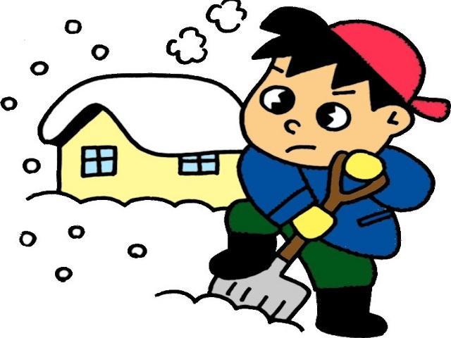 雪害による屋根の雨漏り被害の備え