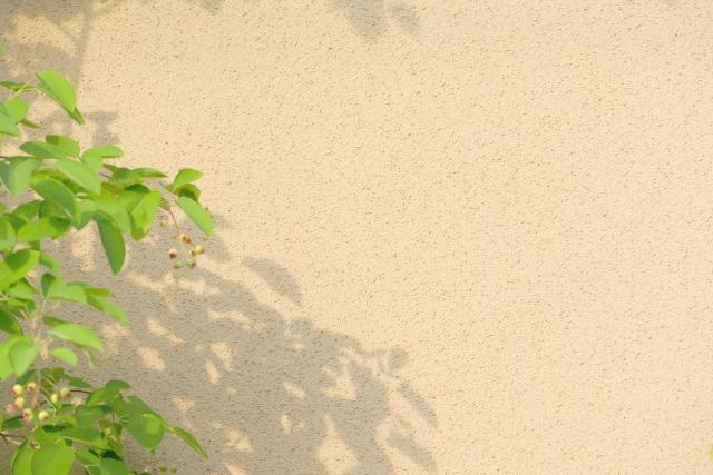 漆喰壁のメリット