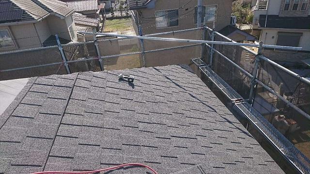 金属屋根の種類や素材