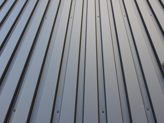 軒天材 種類 金属系