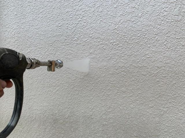 東京都東大和市 屋根葺き替え、外壁塗装工事 バイオ高圧洗浄
